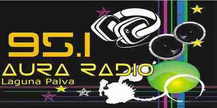 Aura Laguna Paiva Radio
