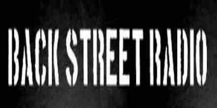 Back Street Radio