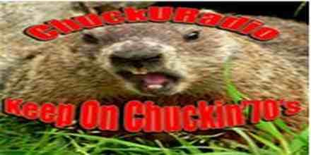 ChuckU Keep On Chuckin 70s
