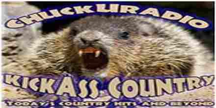 ChuckU Kick Ass Country