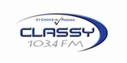 Classy 103.4 FM