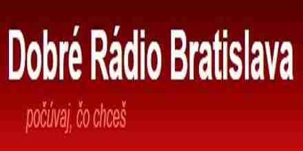 Dobre Radio Bratislava