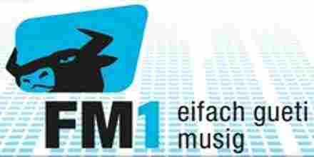 FM1 Sud