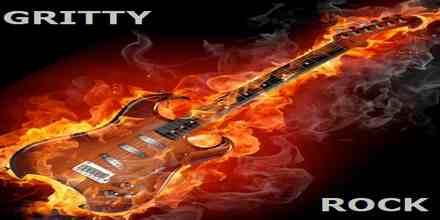 Gritty Rock Radio
