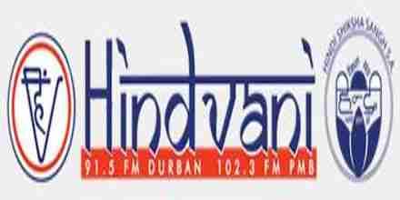 Hindvani 91.5 FM