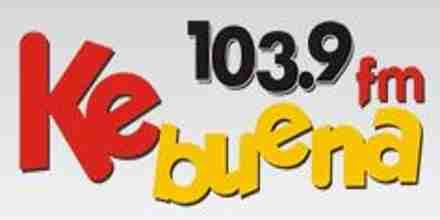 KE BUENA 103.9 FM