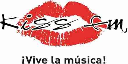 KISS FM Madrid