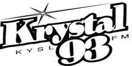 Krystal 93 FM