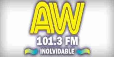 LA AW 103.1 FM