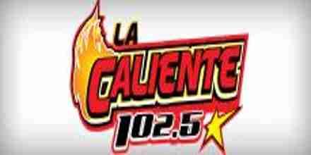 LA CALIENTE 102.5 FM