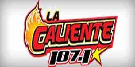 LA CALIENTE 107.1 FM