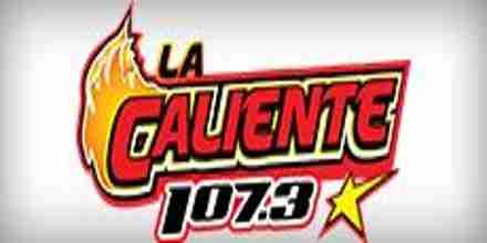 LA CALIENTE 107.3 FM