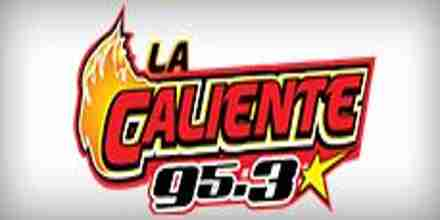 LA CALIENTE 95.3 FM