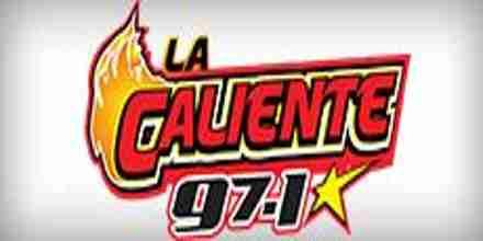 LA CALIENTE 97.1 FM