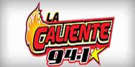 La Caliente 94.1 FM