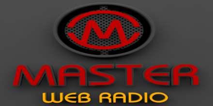 Master Web Radio
