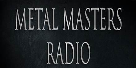 Metal Masters Radio