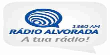 Radio Alvorada