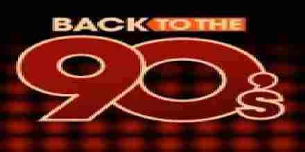 Radio Back 2 The 90s