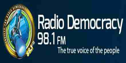 Radio Democracy