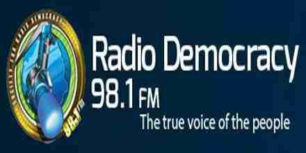 Radio Democracy