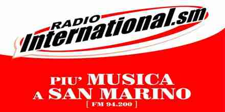 Radio International San Marino