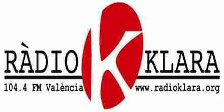Radio Klara 104.4