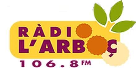 Radio L Arboc