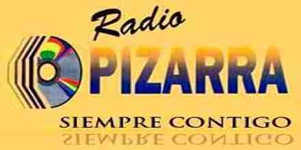 Radio Pizarra