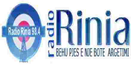 Radio Rinia