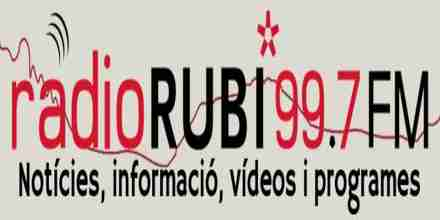 Radio Rubi 99.7
