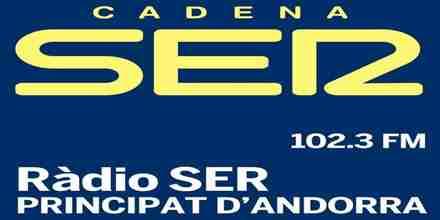 Radio SER Principat D Andorra