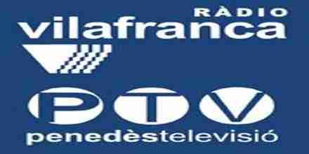 Radio Vilafranca