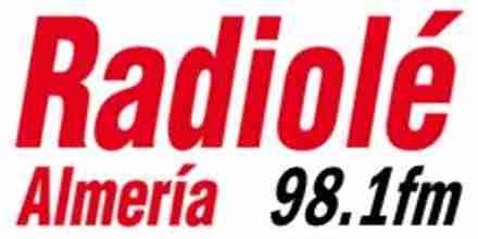 Radiole Almeria