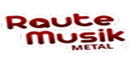 Raute Musik Metal