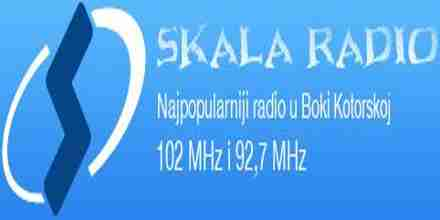Skala Radio 102 FM