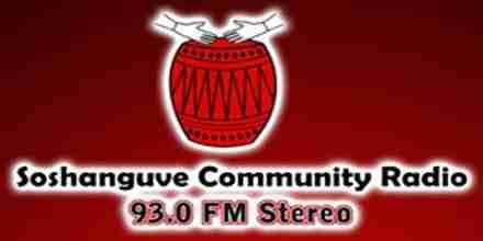 Soshanguve Community Radio