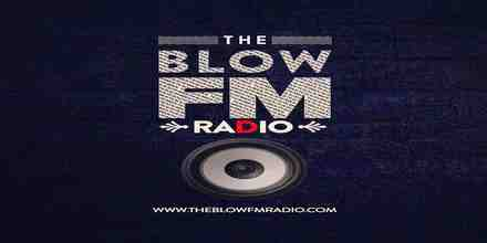 The Blow FM Radio