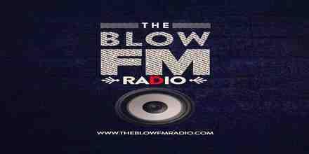 The Blow FM Radio