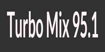 Turbo Mix 95.1