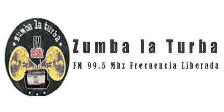 Zumba La Turba