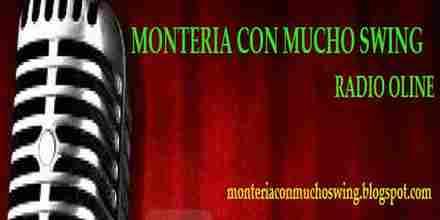 Monteria Con Mucho Swing