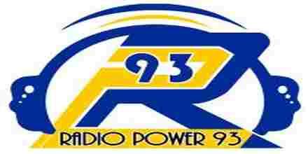 Radio Power 93