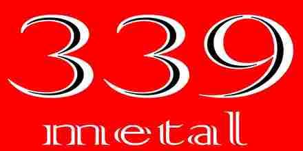 339 Metal Radio