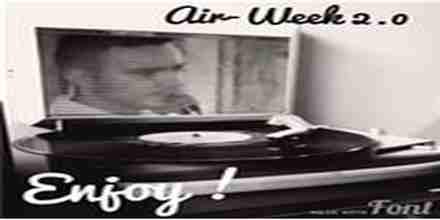 Air Week 20