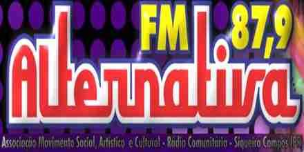 Alternativa 87.9 FM-
