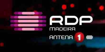 Antena 1 Madeira