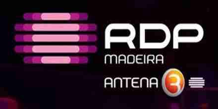 Antena 3 Madeira