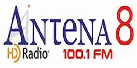 Antena 8 Panama