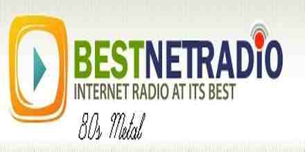 Best Net Radio 80s Metal